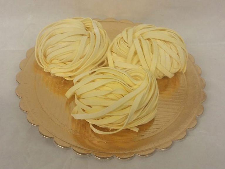 Pasta fresca senza glutine